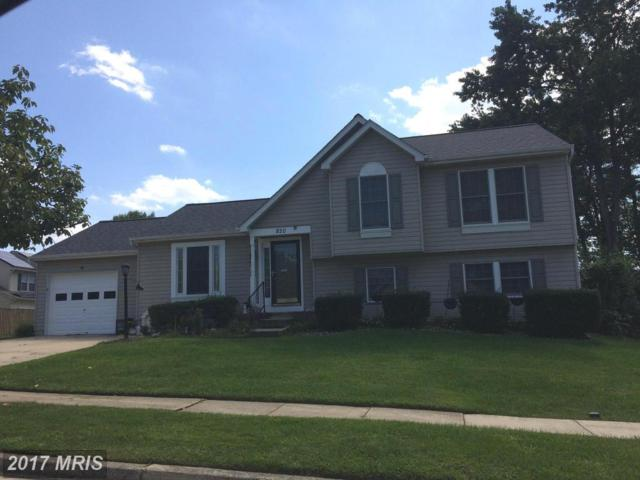 820 Vacation Drive, Odenton, MD 21113 (#AA10047762) :: Pearson Smith Realty