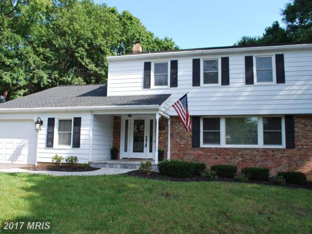 1318 Hawkins Lane, Annapolis, MD 21401 (#AA10047847) :: Pearson Smith Realty