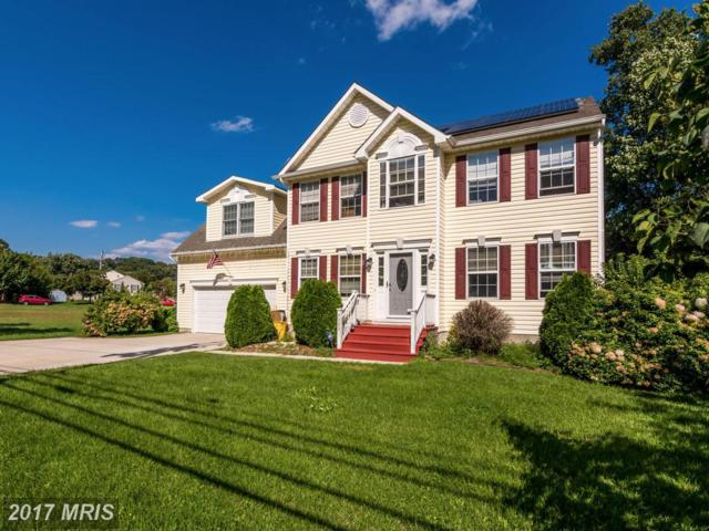 7993 Clark Station Road, Severn, MD 21144 (#AA10047906) :: Pearson Smith Realty