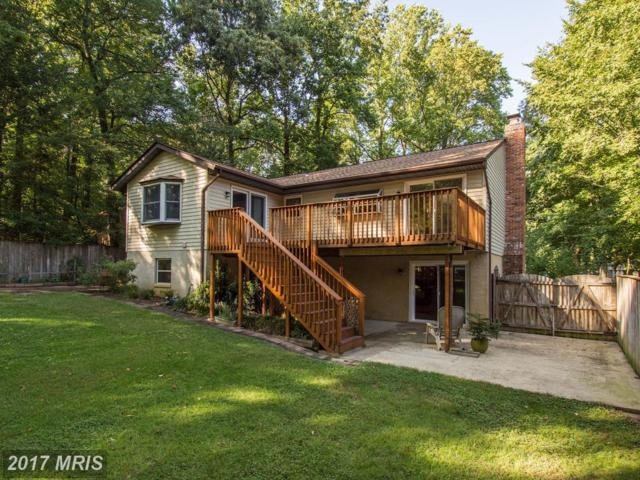 167 Woodside Trail, Annapolis, MD 21401 (#AA10048206) :: Pearson Smith Realty