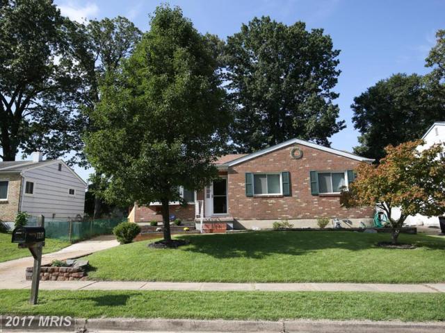 7214 Judy Road, Glen Burnie, MD 21060 (#AA10048486) :: Pearson Smith Realty