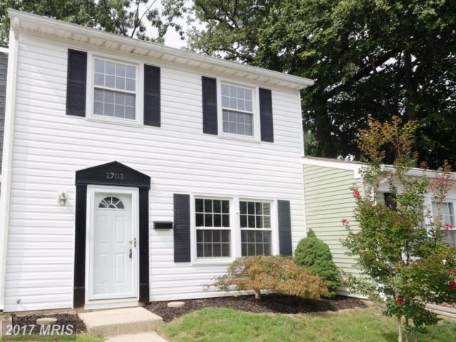 1703 Greentree Court, Crofton, MD 21114 (#AA10048660) :: Pearson Smith Realty