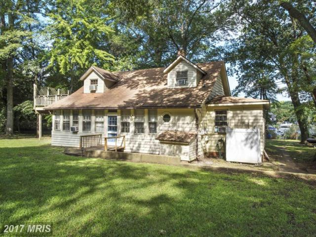 1134 Carrs Wharf Road, Edgewater, MD 21037 (#AA10048736) :: Pearson Smith Realty