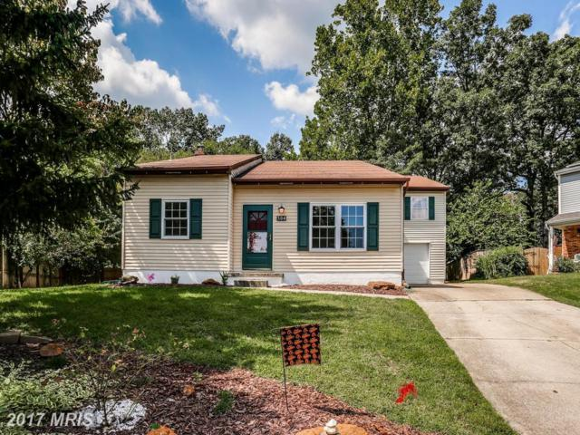 504 Narborough Court, Severna Park, MD 21146 (#AA10049199) :: Pearson Smith Realty