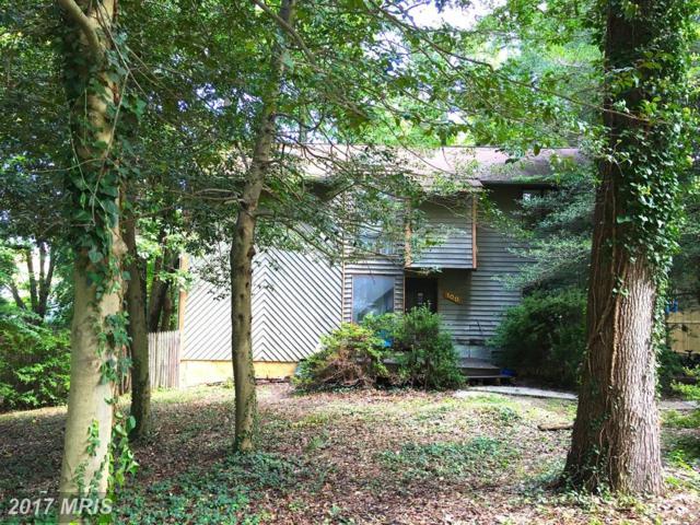 100 Magnolia Lane, Annapolis, MD 21403 (#AA10049352) :: Pearson Smith Realty