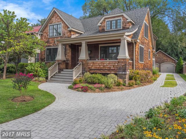 309 Adams Street, Annapolis, MD 21403 (#AA10049708) :: Pearson Smith Realty