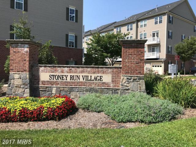 7534-B Stoney Run Drive, Hanover, MD 21076 (#AA10049856) :: Pearson Smith Realty