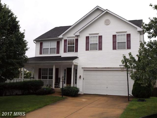 1301 Aleika Court, Severn, MD 21144 (#AA10049891) :: Pearson Smith Realty