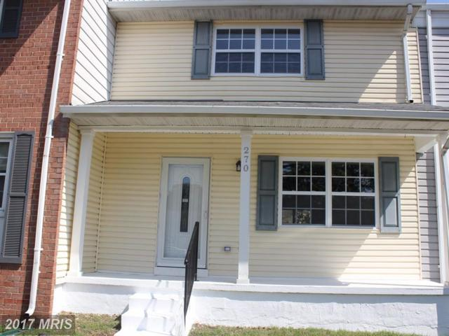 270 Rebecca Ann Court, Millersville, MD 21108 (#AA10049923) :: Pearson Smith Realty
