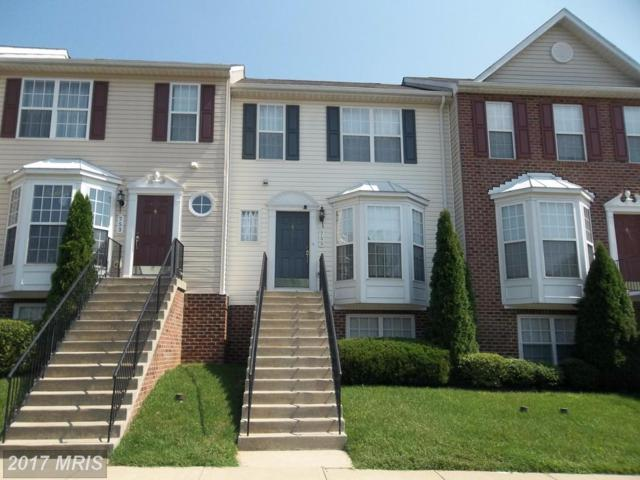 755 Heather Stone Loop #50, Glen Burnie, MD 21061 (#AA10050083) :: Pearson Smith Realty