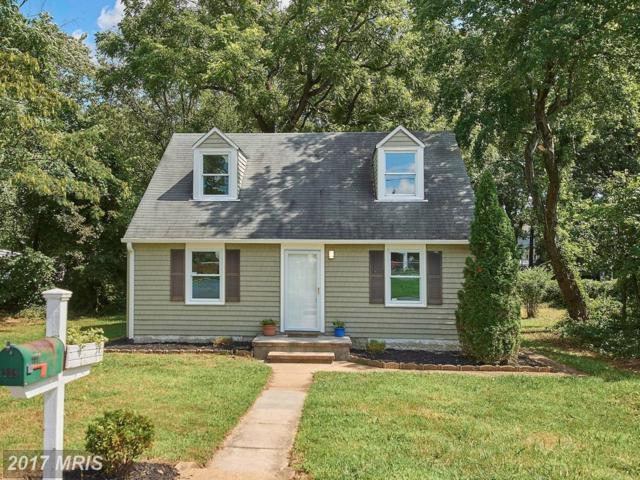 339 Clifton Avenue, Arnold, MD 21012 (#AA10051386) :: Pearson Smith Realty