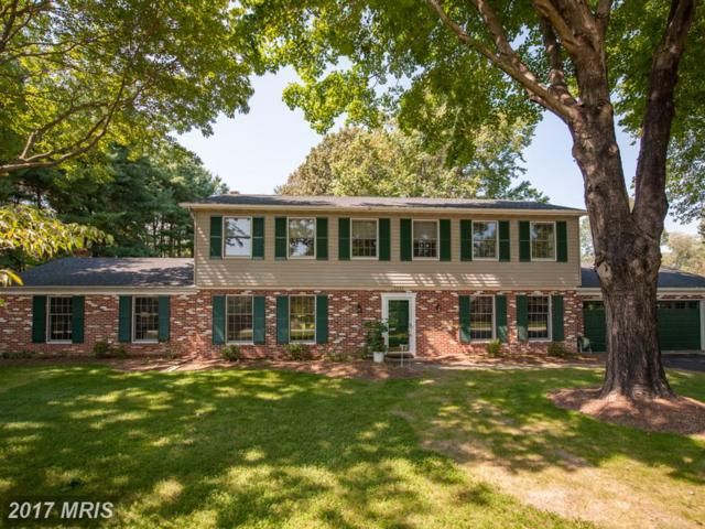 1342 Tydings Road, Annapolis, MD 21409 (#AA10051844) :: Pearson Smith Realty