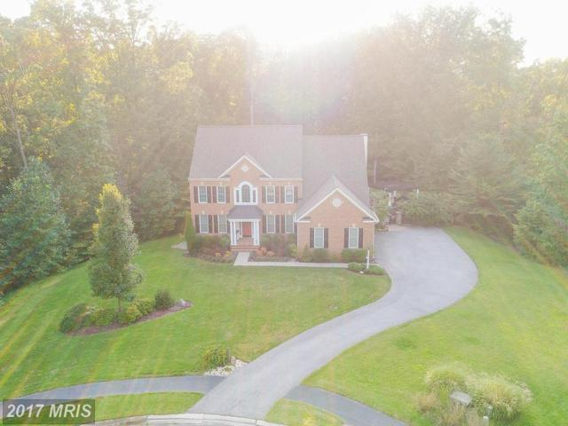 2907 Maiden Creek Court, Davidsonville, MD 21035 (#AA10052164) :: The Riffle Group of Keller Williams Select Realtors