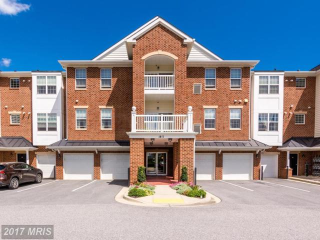 1411 Wigeon Way #206, Gambrills, MD 21054 (#AA10052370) :: Pearson Smith Realty