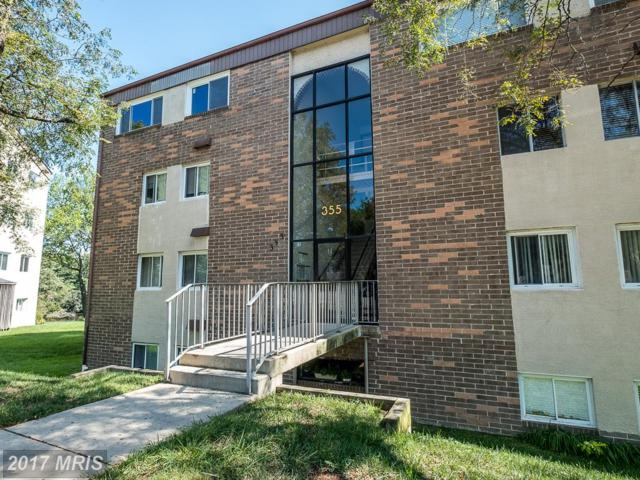 355 Gatewater Court #101, Glen Burnie, MD 21060 (#AA10052904) :: Pearson Smith Realty
