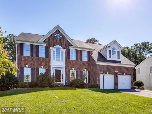8011 Horicon Point Drive, Millersville, MD 21108 (#AA10052996) :: Pearson Smith Realty