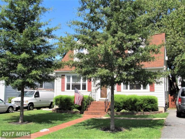 524 Cleveland Road, Linthicum Heights, MD 21090 (#AA10053327) :: Blackwell Real Estate
