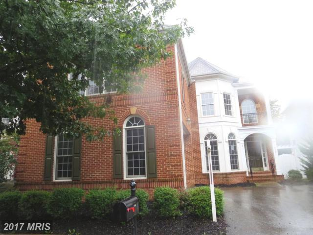 710 Banneker Lane, Annapolis, MD 21401 (#AA10053401) :: Pearson Smith Realty