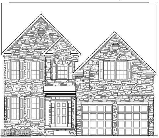 8138 Ridgely Loop, Severn, MD 21144 (#AA10053606) :: Pearson Smith Realty