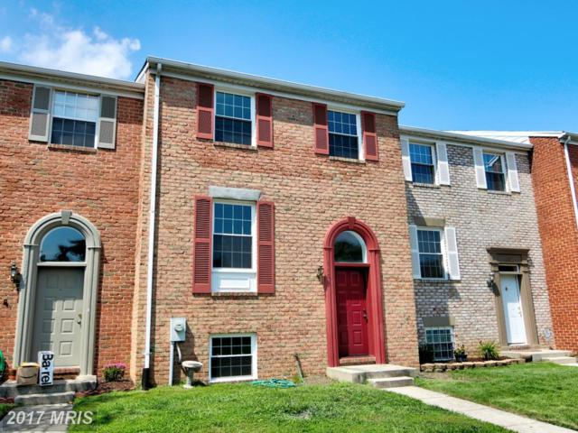 1104 Moderno Court, Crofton, MD 21114 (#AA10053721) :: Pearson Smith Realty