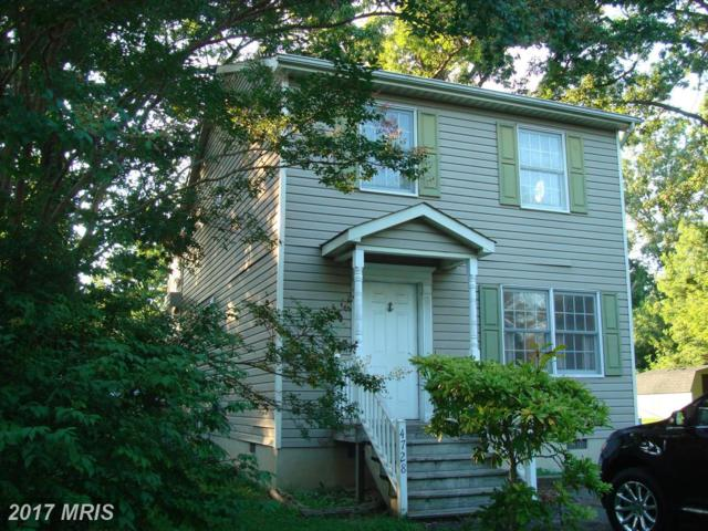 4728 Idlewilde Road, Shady Side, MD 20764 (#AA10054536) :: Pearson Smith Realty