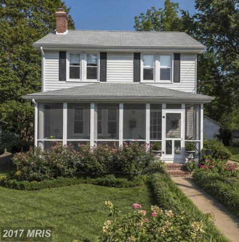 14 Cherry Grove Avenue N, Annapolis, MD 21401 (#AA10054577) :: Pearson Smith Realty