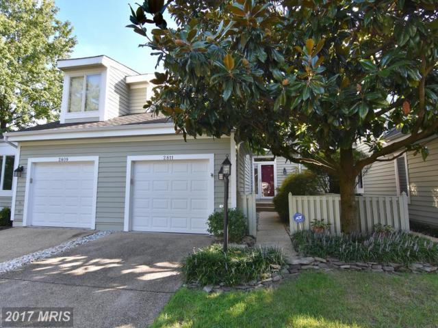 2811 Mockingbird Court, Annapolis, MD 21401 (#AA10054579) :: Pearson Smith Realty
