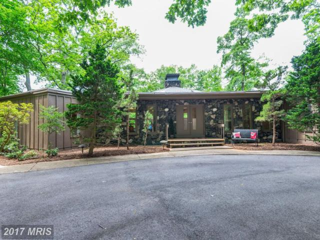 1690 North Harbor Court, Annapolis, MD 21401 (#AA10054582) :: Pearson Smith Realty