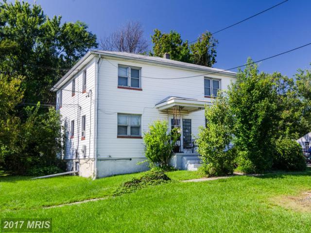 201 Packard Avenue, Glen Burnie, MD 21061 (#AA10055006) :: Pearson Smith Realty