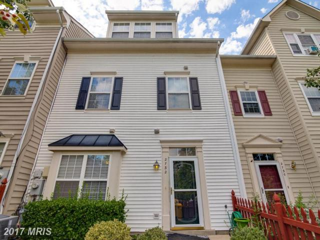 2732 Fresh Water Way, Odenton, MD 21113 (#AA10055352) :: Pearson Smith Realty
