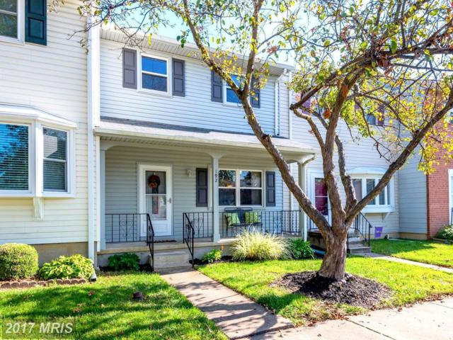 192 Nathan Way, Millersville, MD 21108 (#AA10055376) :: Pearson Smith Realty