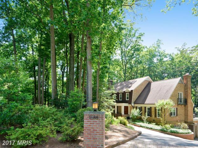 1688 Coventry Place, Annapolis, MD 21401 (#AA10055415) :: Pearson Smith Realty