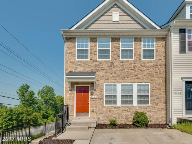 3500 Fisher Hill Road, Laurel, MD 20724 (#AA10055539) :: Pearson Smith Realty