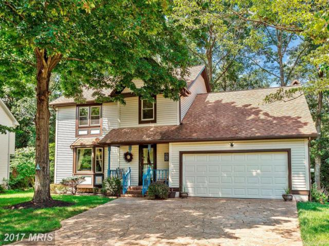 258 Whistling Pine Road, Severna Park, MD 21146 (#AA10055778) :: The Riffle Group of Keller Williams Select Realtors