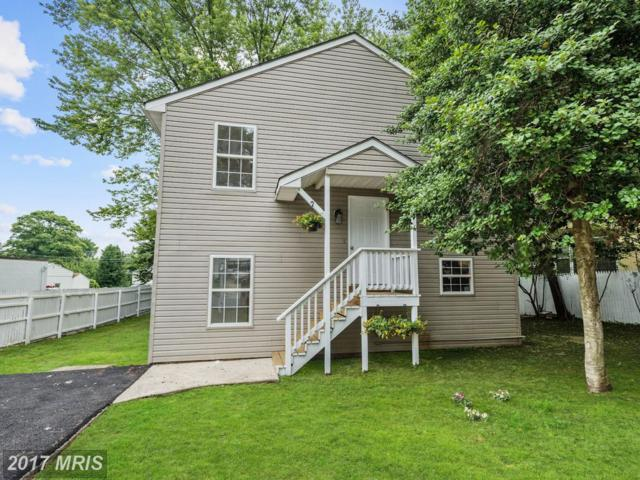 1707 Quantico Road, Edgewater, MD 21037 (#AA10055894) :: Pearson Smith Realty