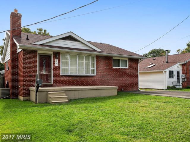 221 Chelsea Road, Pasadena, MD 21122 (#AA10056276) :: LoCoMusings