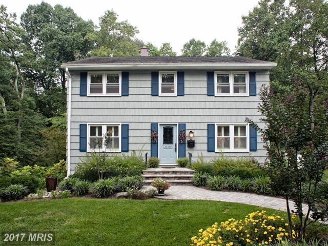 1227 Van Buren Drive, Annapolis, MD 21403 (#AA10056523) :: Pearson Smith Realty