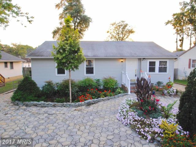 1712 Fairhill Drive, Edgewater, MD 21037 (#AA10057078) :: Pearson Smith Realty