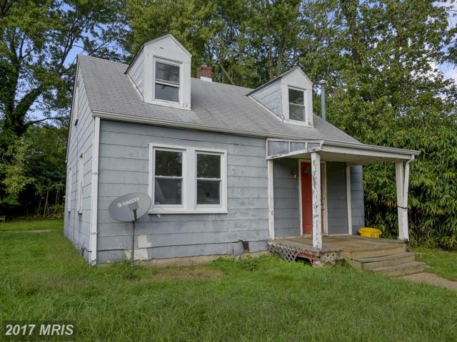 1014 Jackson Street, Annapolis, MD 21403 (#AA10057209) :: Pearson Smith Realty