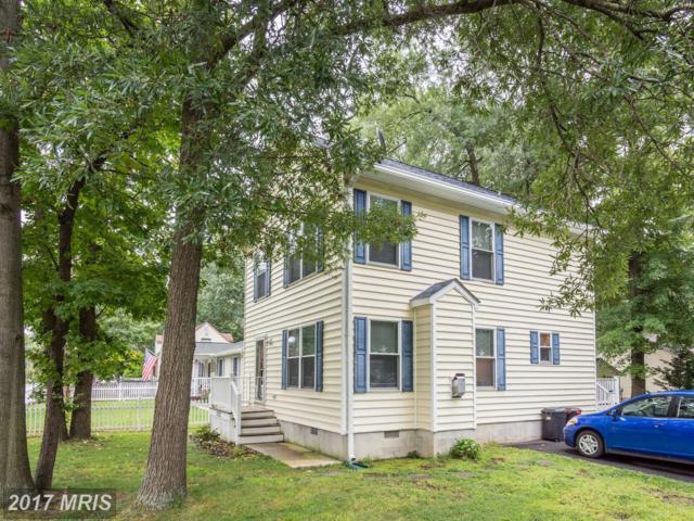 1203 Gwynne Avenue, Churchton, MD 20733 (#AA10057237) :: Pearson Smith Realty