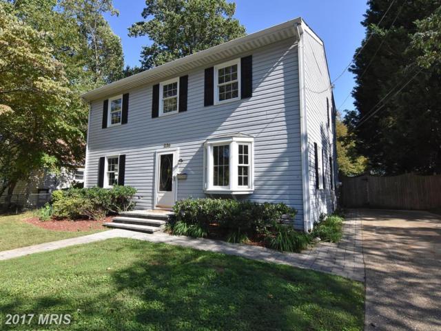 236 Dewey Drive, Annapolis, MD 21401 (#AA10057345) :: LoCoMusings