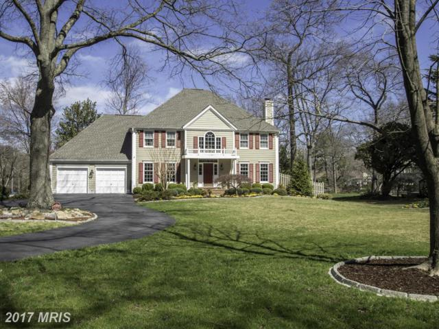 225 Winter Crest Lane, Severna Park, MD 21146 (#AA10057665) :: The Riffle Group of Keller Williams Select Realtors
