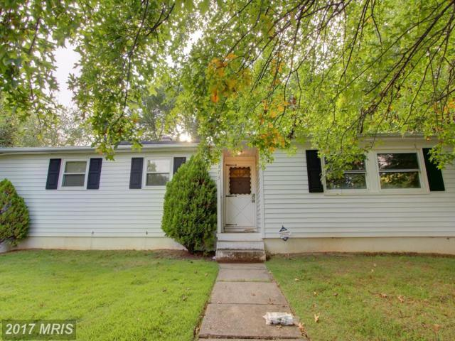 3373 Cranberry S, Laurel, MD 20724 (#AA10057668) :: Pearson Smith Realty