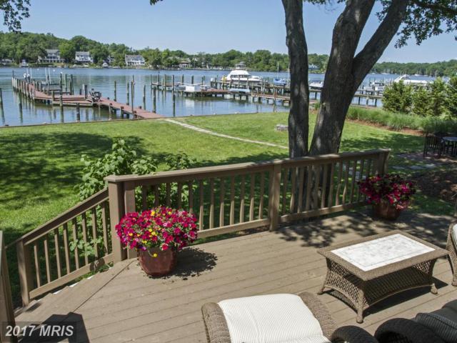 36 East Lake Drive, Annapolis, MD 21403 (#AA10057738) :: LoCoMusings