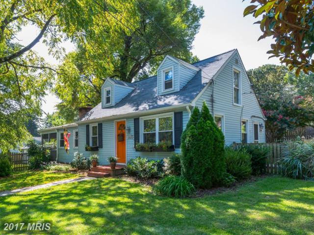 1153 Bayview Vista, Annapolis, MD 21409 (#AA10058108) :: Pearson Smith Realty