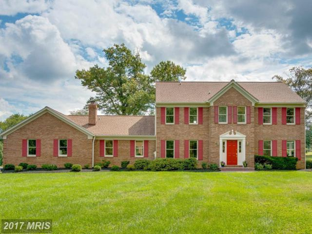 963 Trumpet Court, Davidsonville, MD 21035 (#AA10058214) :: The Riffle Group of Keller Williams Select Realtors