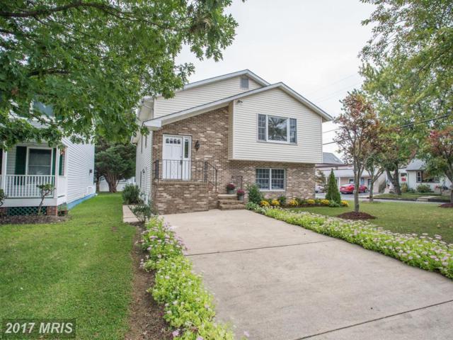 1613 Virginia Street, Annapolis, MD 21401 (#AA10058328) :: The Riffle Group of Keller Williams Select Realtors