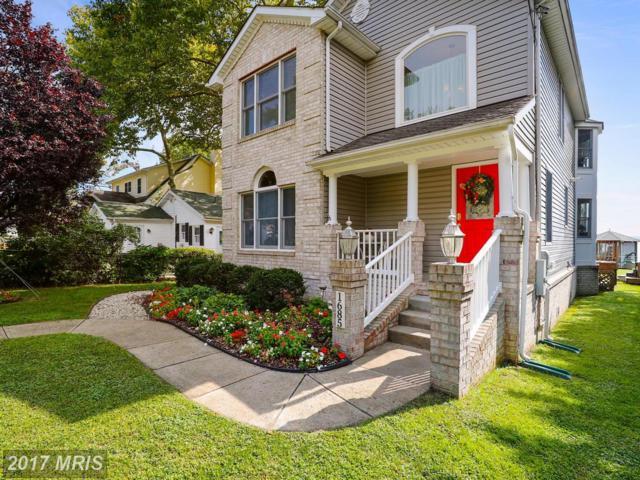 1685 Grandview Road, Pasadena, MD 21122 (#AA10058588) :: Pearson Smith Realty