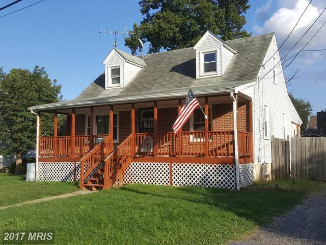 15 Greenwood Avenue, Glen Burnie, MD 21061 (#AA10058735) :: Pearson Smith Realty