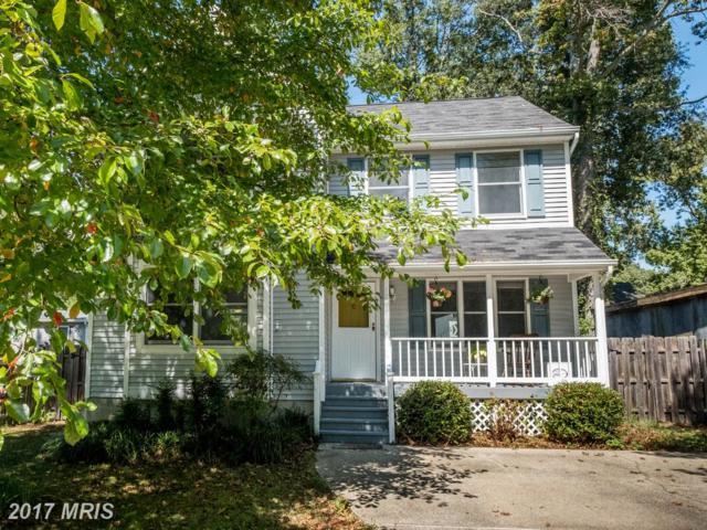 1208 Garret Avenue, Churchton, MD 20733 (#AA10058853) :: Pearson Smith Realty